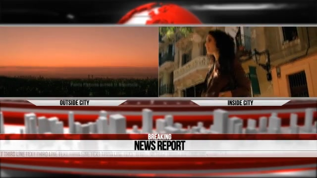 24 Broadcast News Complete Package - Download Videohive 18464443