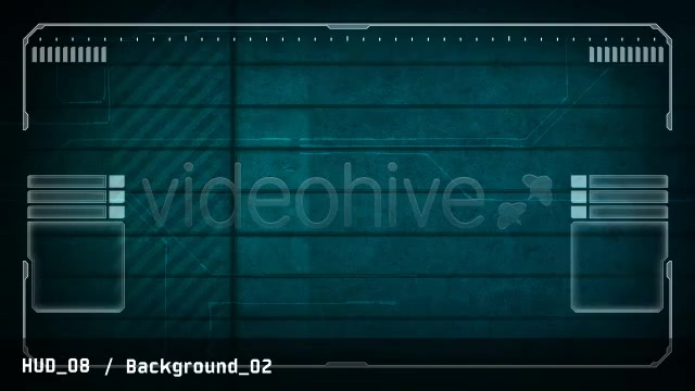 24 Hi Tech HUD / Interface Pack - Download Videohive 2836699
