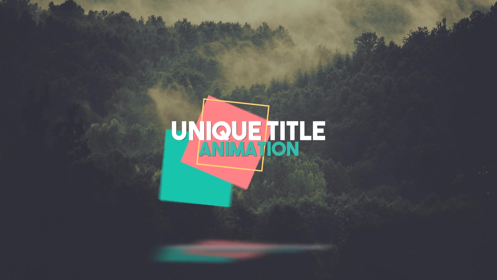 31 Unique Titles Pack - Download Videohive 16448306