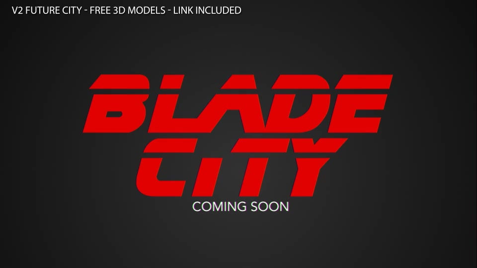 3D City Logo Videohive 24819029 After Effects Image 10