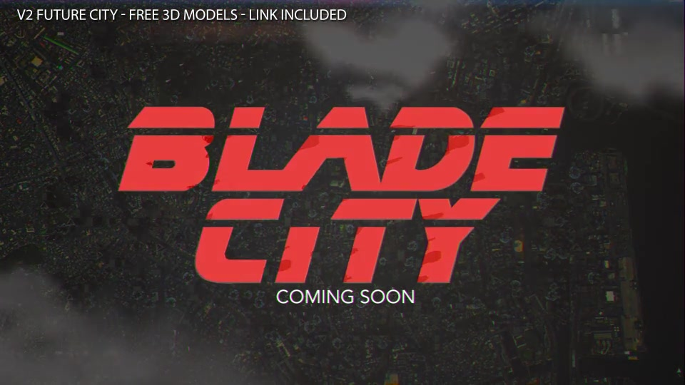 3D City Logo Videohive 24819029 After Effects Image 9