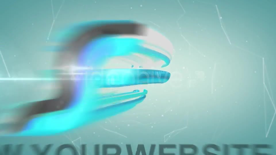 3D Lines Logo Opener Videohive 2618093 After Effects Image 8