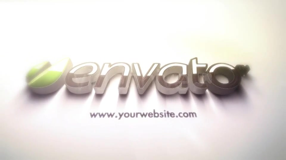 3D Logo Kit - Download Videohive 180680