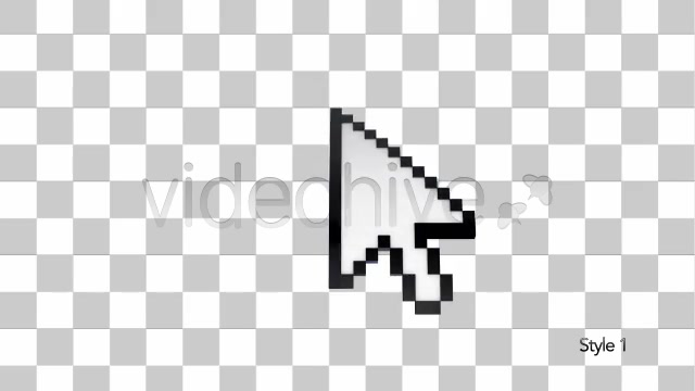 3d mouse pointer download