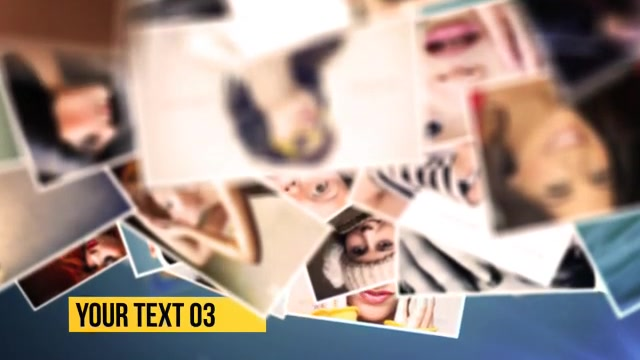 3D Photo Slideshow - Download Videohive 7765807
