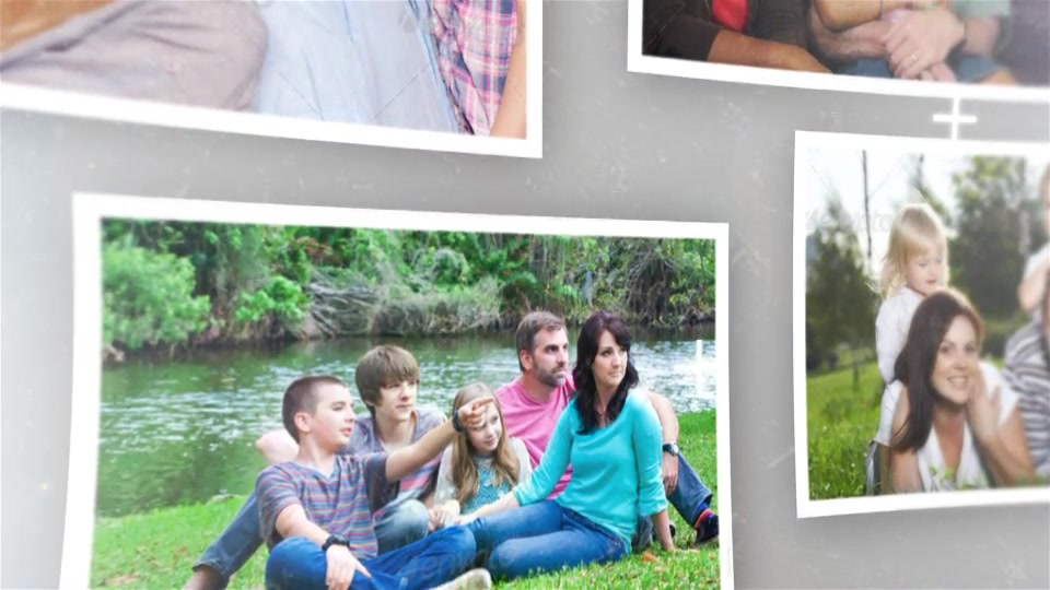 3D Photos Slideshow - Download Videohive 10131177