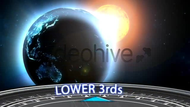 4 Compass CS3 + Extras - Download Videohive 133538