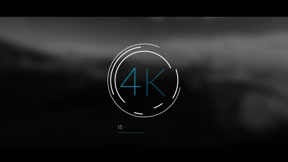 4k Broadcast Titles Package - Download Videohive 17535135