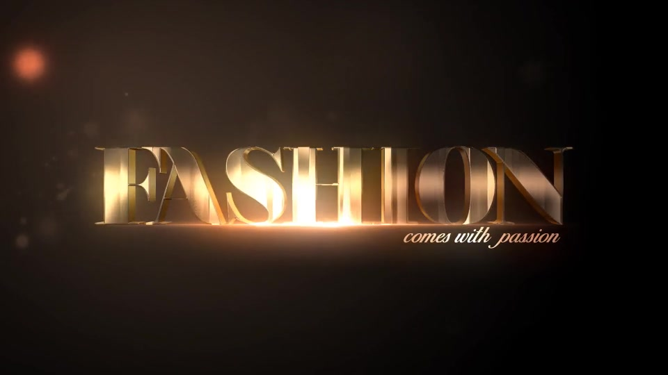 Download 4K Luxury 10 Logo Text Intro Pack - Download Videohive ...