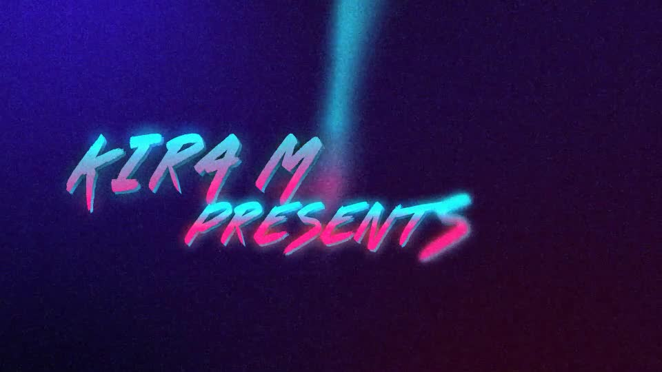 Download 80s Logo Intro & Text Presets Pack 15553764 Videohive ...