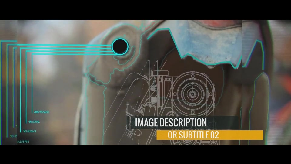 Aberration - Download Videohive 9755265