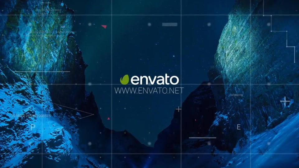 Abstract Digital Slideshow - Download Videohive 20244144