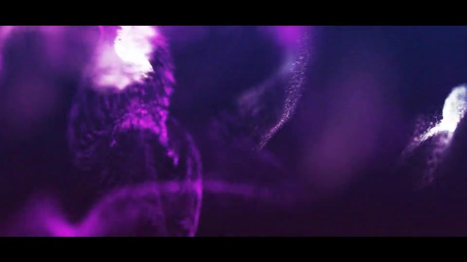 Abstract Particle Titles - Download Videohive 18409460