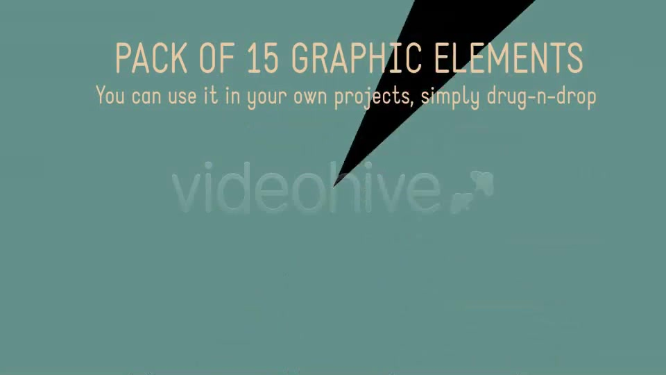 Abstract Shapes Opener - Download Videohive 5446146