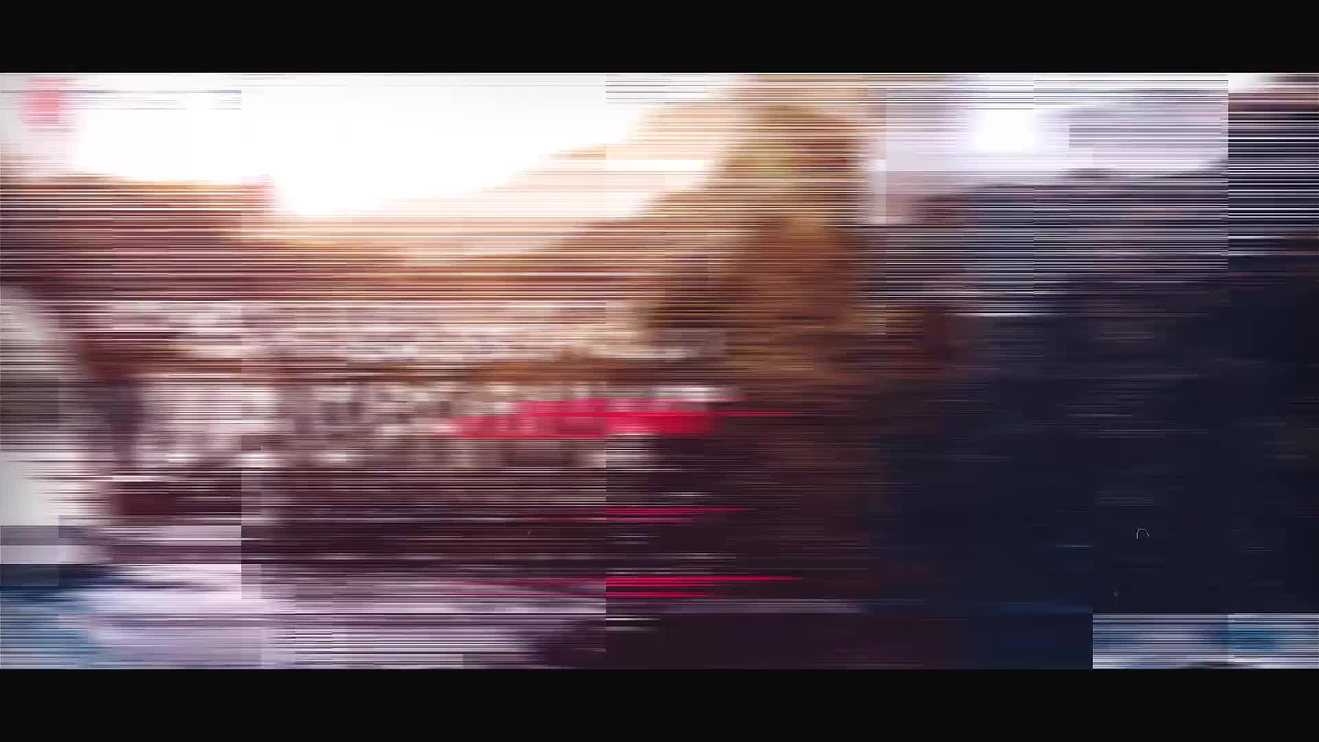 Abstract Urban Slide - Download Videohive 20474827