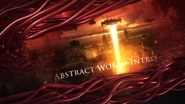 Abstract World - Download Videohive 21235057