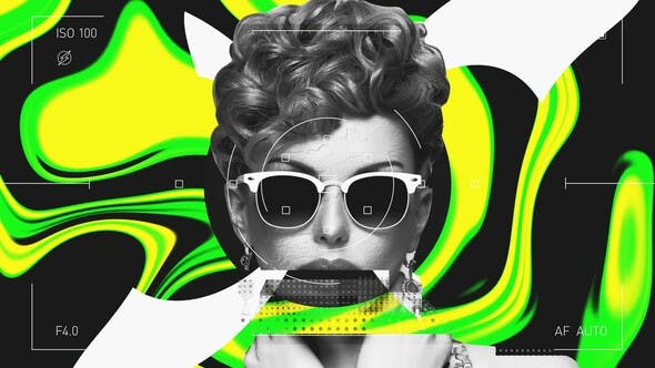 Acid and Modern Intro - Videohive 25509891 Download