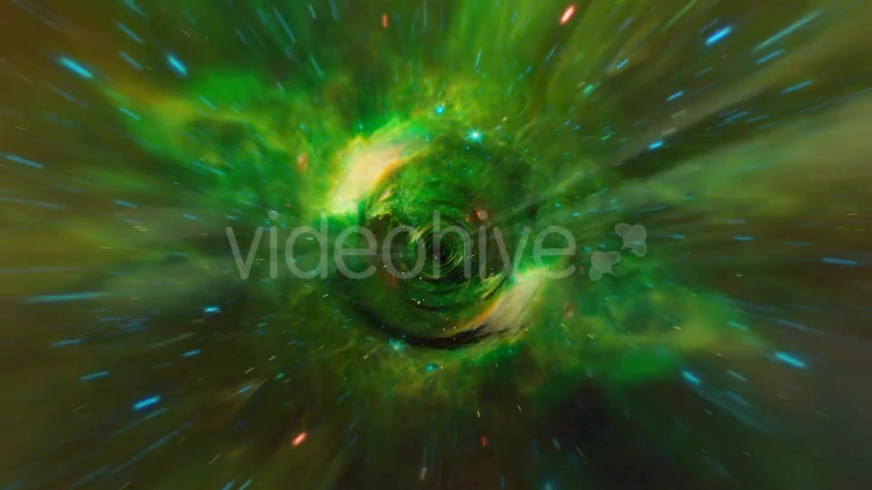 Across the Universe Flight 6 - Download Videohive 19725375