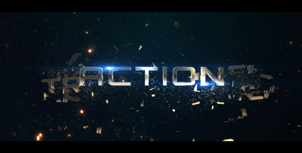 Action Teaser - Download Videohive 19306217