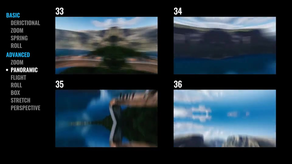 Action Transitions - Download Videohive 21781404