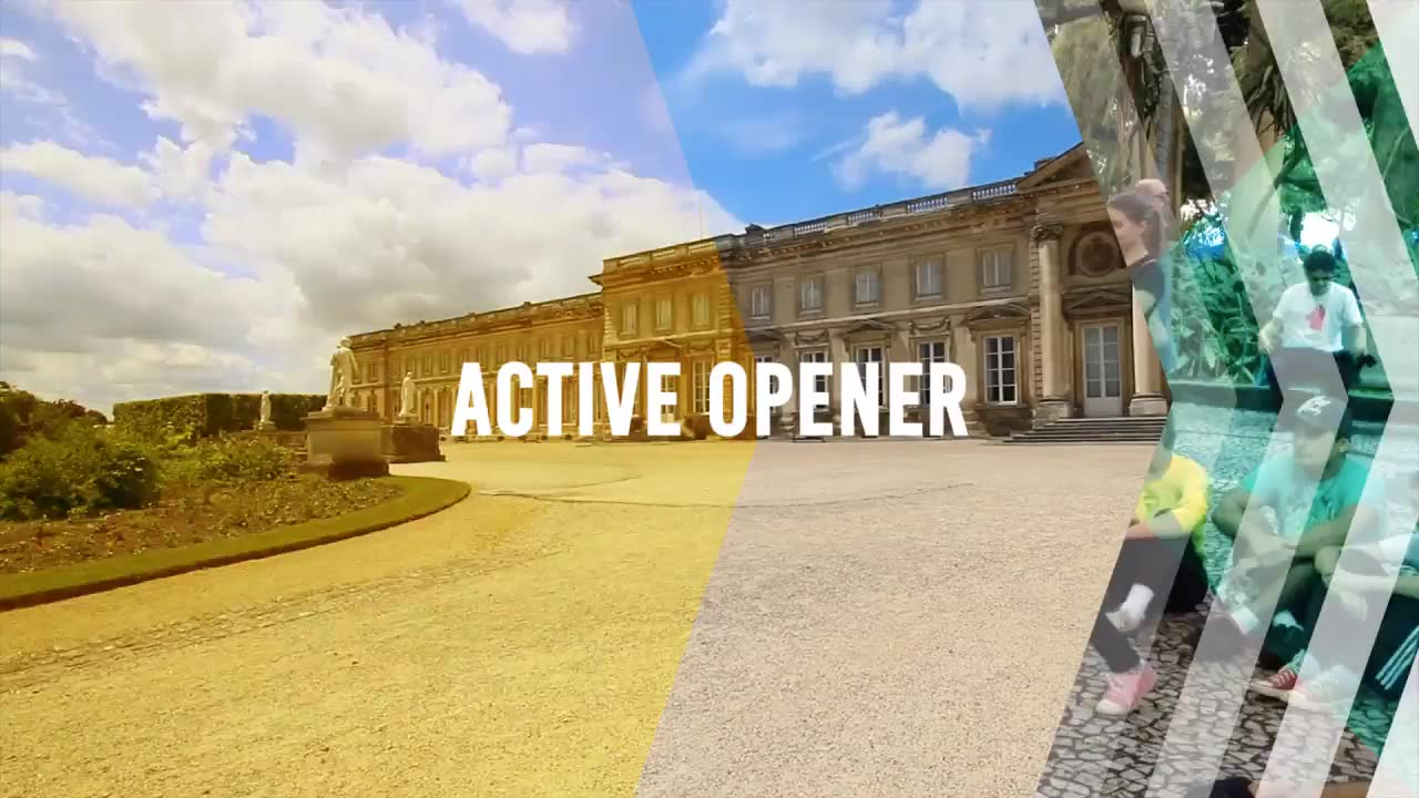 Active Opener - Download Videohive 20368043