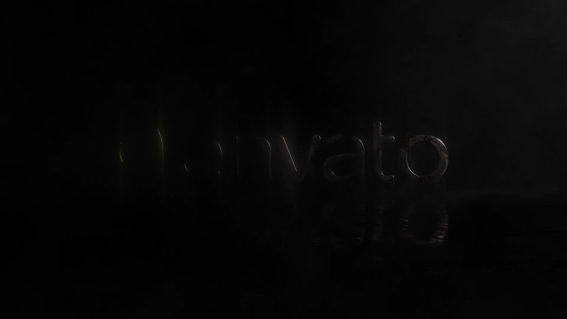 Ambient Logo - Download Videohive 21038585