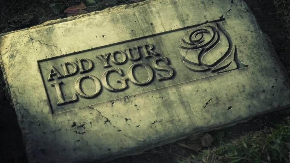 Among The Dead - Download Videohive 9715137