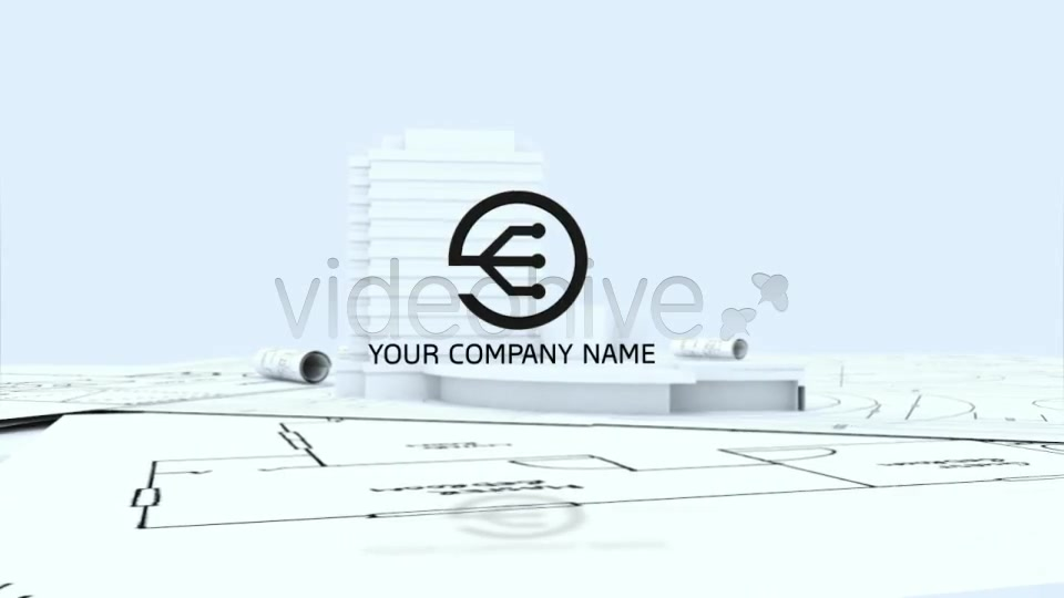 An Architect Firm - Download Videohive 4319670