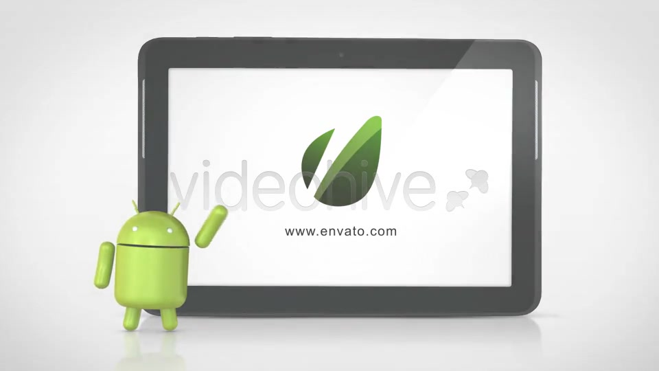 Android Presentation - Download Videohive 3933377