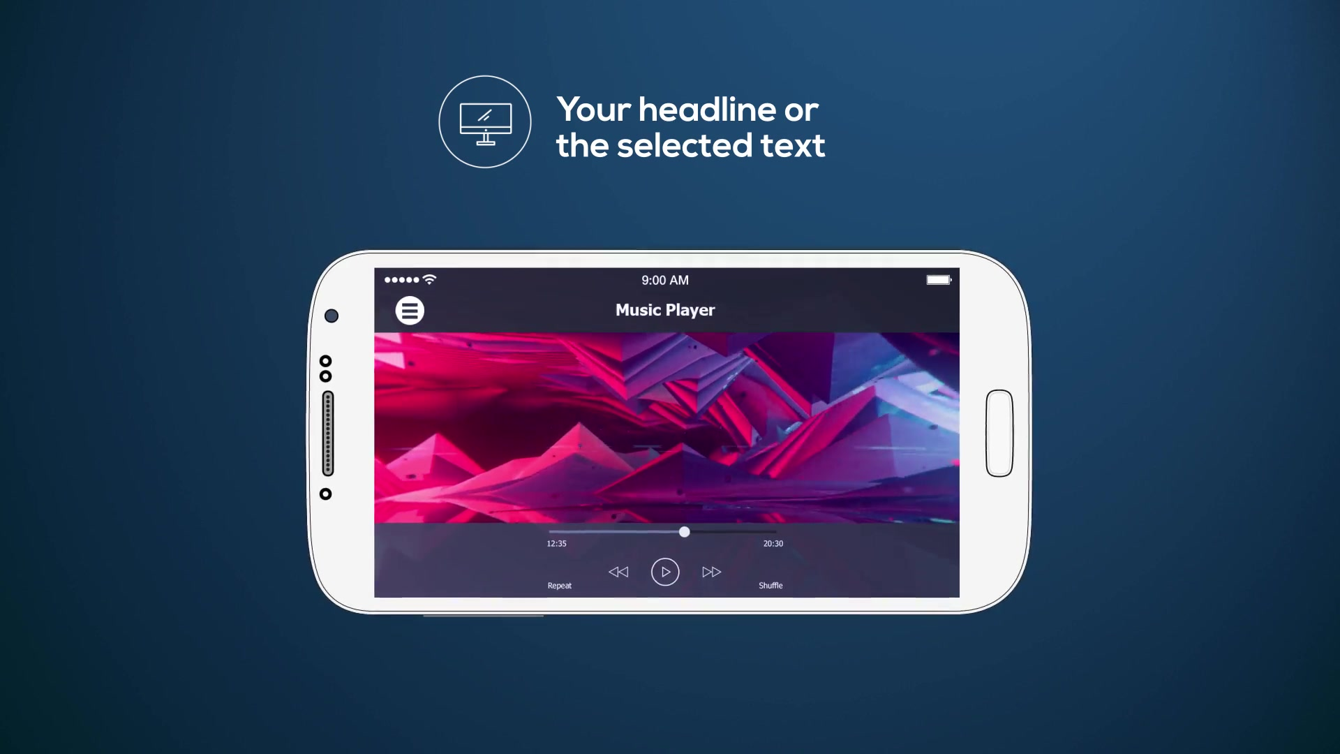 Android Presentation Pack - Download Videohive 13167708