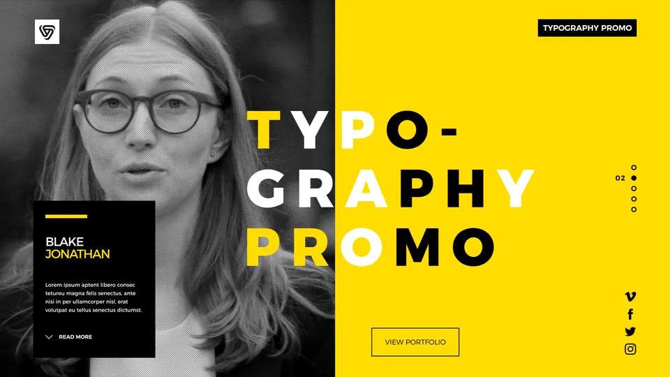 Animated Typography Promo Videohive 24678801 After Effects Image 8