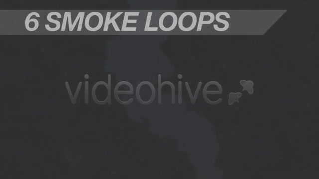 Anime Action Essentials Fire and Smoke Loops - Download Videohive 4425956