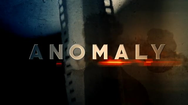 Anomaly - Download Videohive 14585478