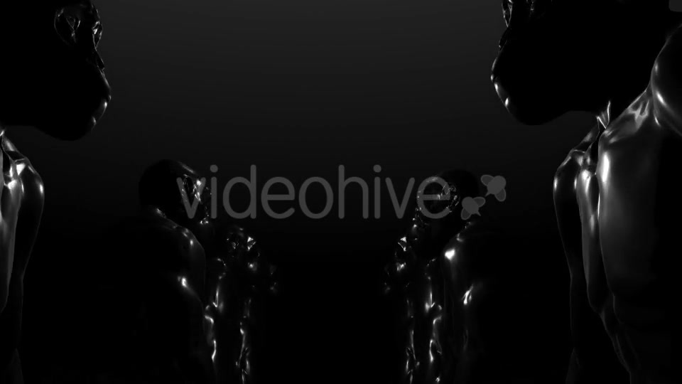 Apes 01 HD - Download Videohive 20262180