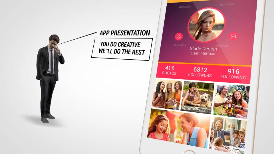 App People Presentation - Download Videohive 19365848