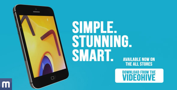 APPIDEA Mobile App or Game Trailer - Download Videohive 6962926