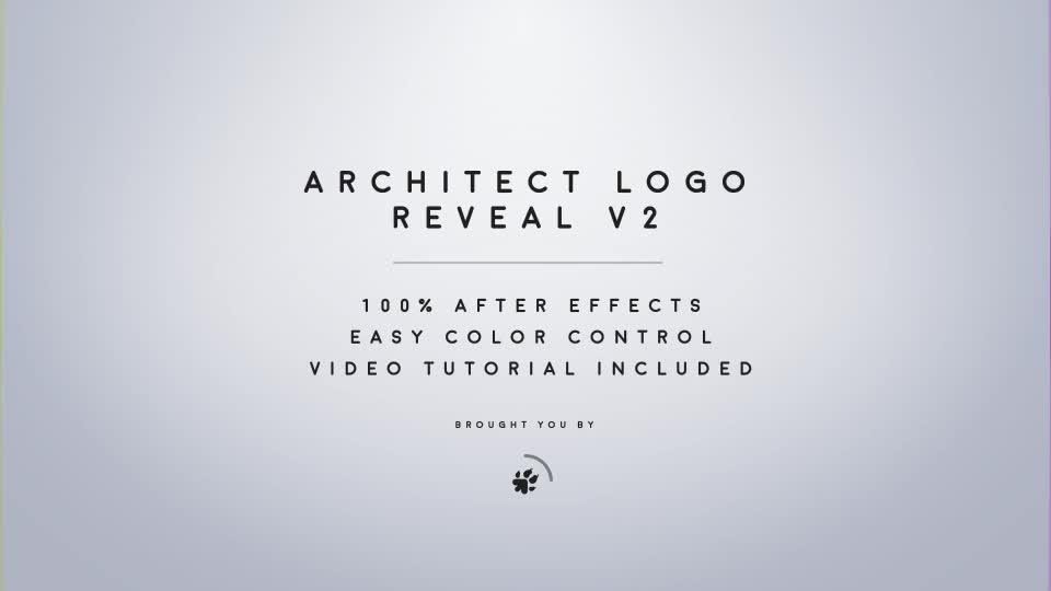 Architect Logo Reveal v2 - Download Videohive 15788787