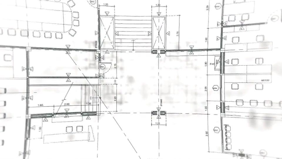 Architectural blueprint background download videohive 22139509 malvernweather Gallery