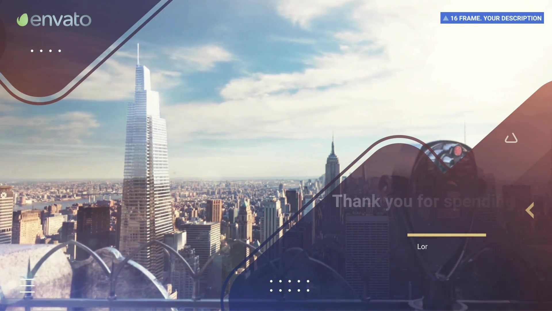 Architecture Business Promotion Slideshow Videohive 24827639 After Effects Image 10