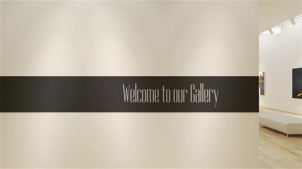 Art Museum Gallery - Download Videohive 16728643