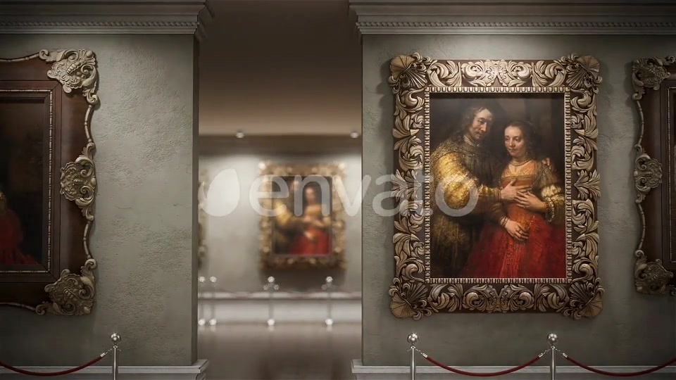 Art Museum Photo Gallery 01 Videohive 23659470 After Effects Image 10
