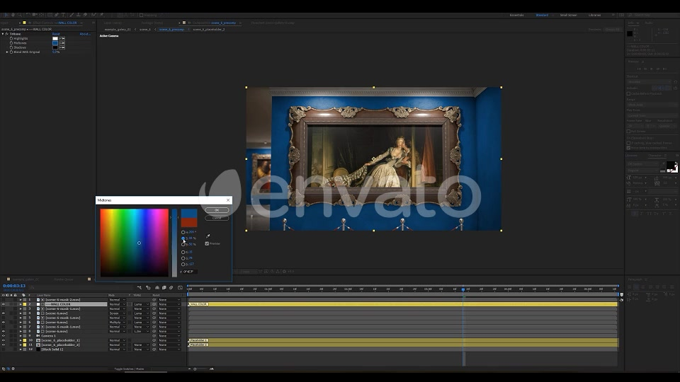 Art Museum Photo Gallery 01 Videohive 23659470 After Effects Image 11