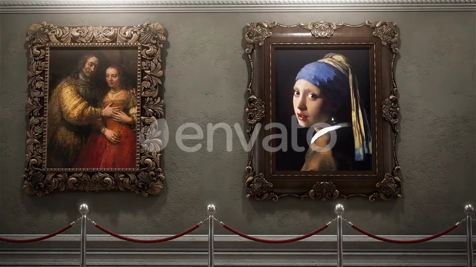 Art Museum Photo Gallery 01 Videohive 23659470 After Effects Image 2