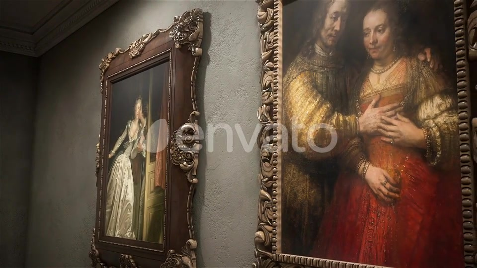 Art Museum Photo Gallery 01 Videohive 23659470 After Effects Image 5