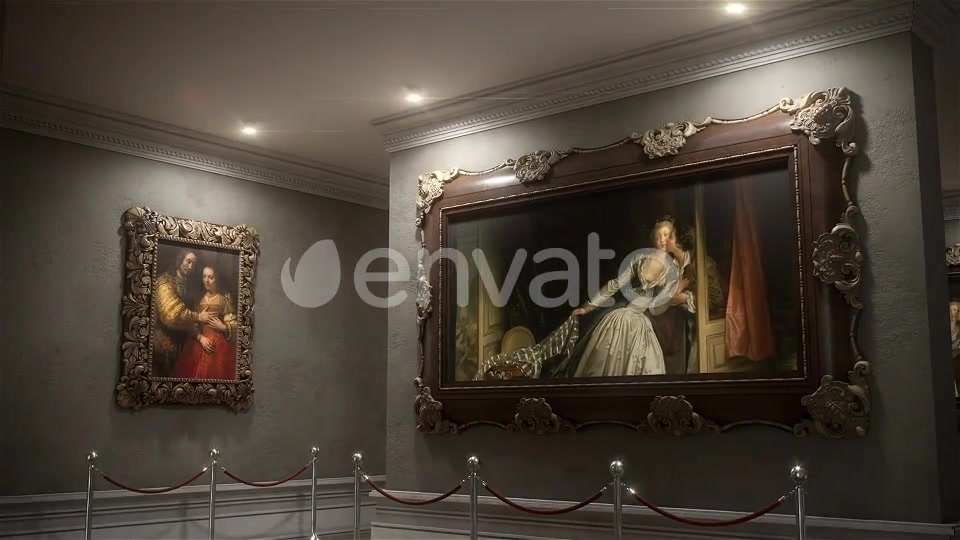 Art Museum Photo Gallery 01 Videohive 23659470 After Effects Image 6