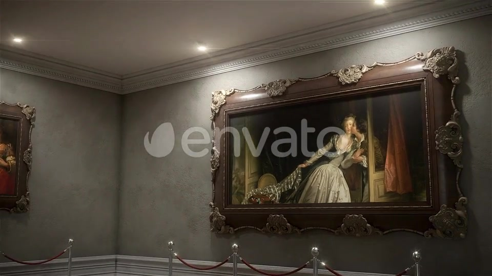Art Museum Photo Gallery 01 Videohive 23659470 After Effects Image 7