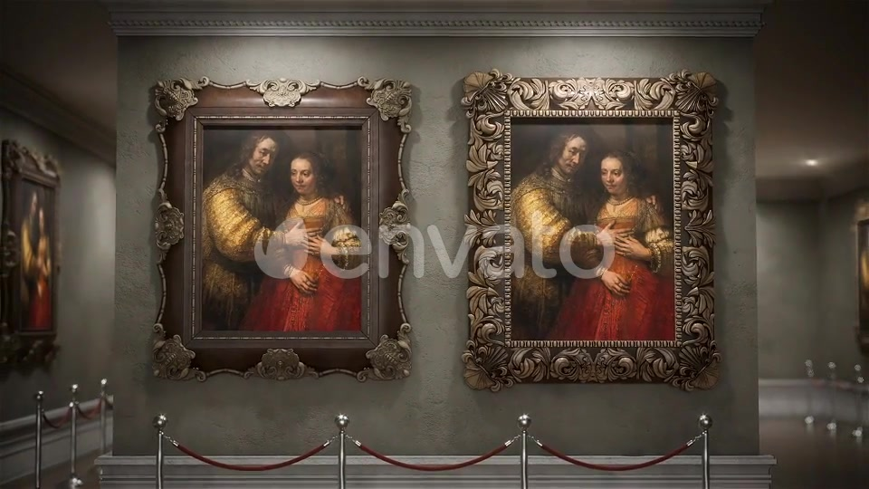 Art Museum Photo Gallery 01 Videohive 23659470 After Effects Image 9