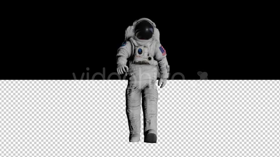 Astronaut - Download Videohive 20308120
