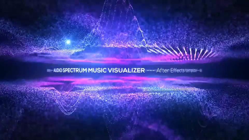 After effects audio spectrum скачать
