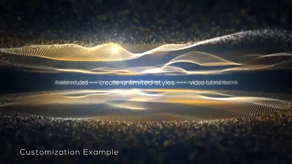 Audio Spectrum Music Visualizer - Download Videohive 18738902